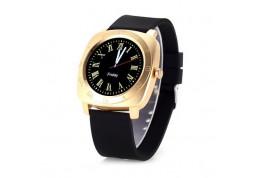 Часы-телефон Smart Watch Smart X3 (черный) недорого