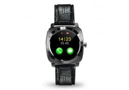Часы-телефон Smart Watch Smart X3 (черный) отзывы