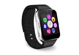 Часы-телефон SmartYou GT08 Silver