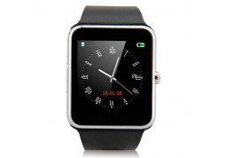 Часы-телефон SmartYou GT08 Silver стоимость