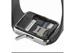 Часы-телефон SmartYou GT08 Black дешево