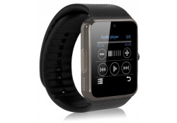 Часы-телефон SmartYou GT08 Black отзывы