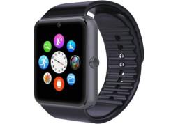 Часы-телефон SmartYou GT08 Black