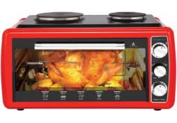 Электродуховка Housetech 13007 (красный)