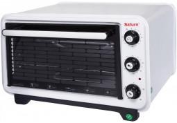 Электродуховка Saturn ST-EC10702 (черный) - Интернет-магазин Denika