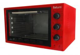 Электродуховка Saturn ST-EC3801 Red в интернет-магазине