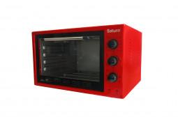 Электродуховка Saturn ST-EC3802 Red цена