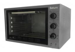 Электродуховка Saturn ST-EC3802 Gray