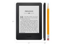 Электронная книга Amazon Kindle 2014 (черный) недорого
