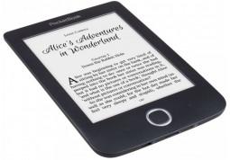 Электронная книга PocketBook 614 Basic 3 (черный) - Интернет-магазин Denika