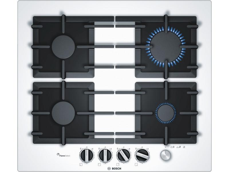Варочная поверхность Bosch PPP 6A2 M90R (черный)