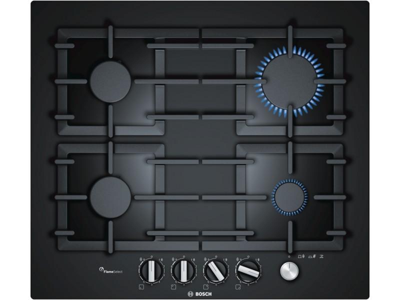 Варочная поверхность Bosch PPP 6A2 M90R (черный) цена