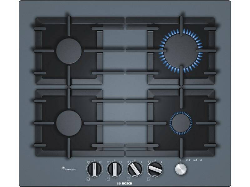 Варочная поверхность Bosch PPP 6A2 M90R (черный) описание