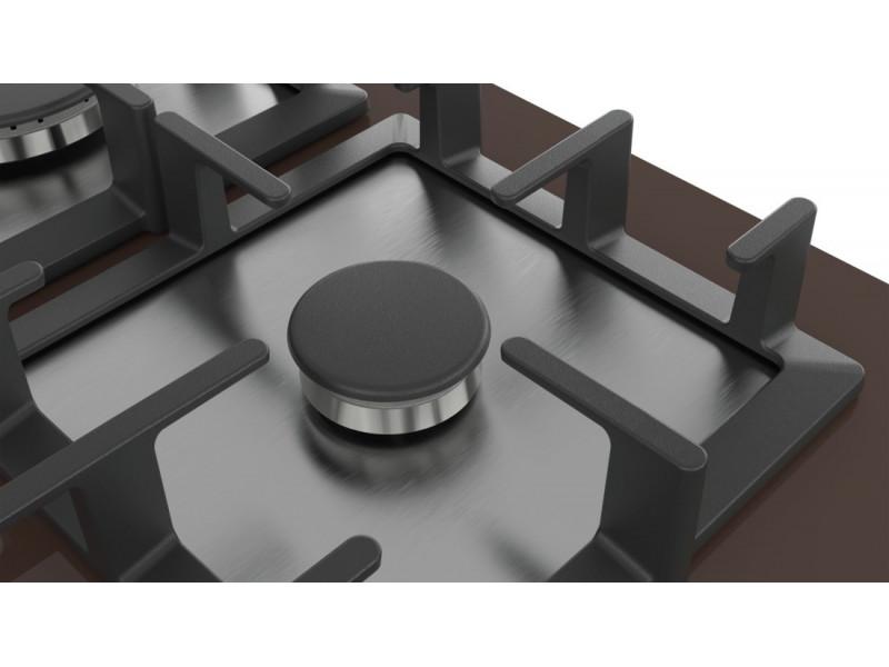 Варочная поверхность Bosch PPP 6A4 B90R (коричневый) отзывы