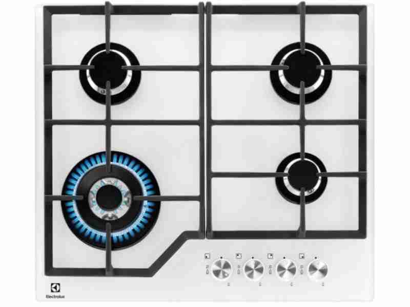 Варочная поверхность Electrolux GPE363YV
