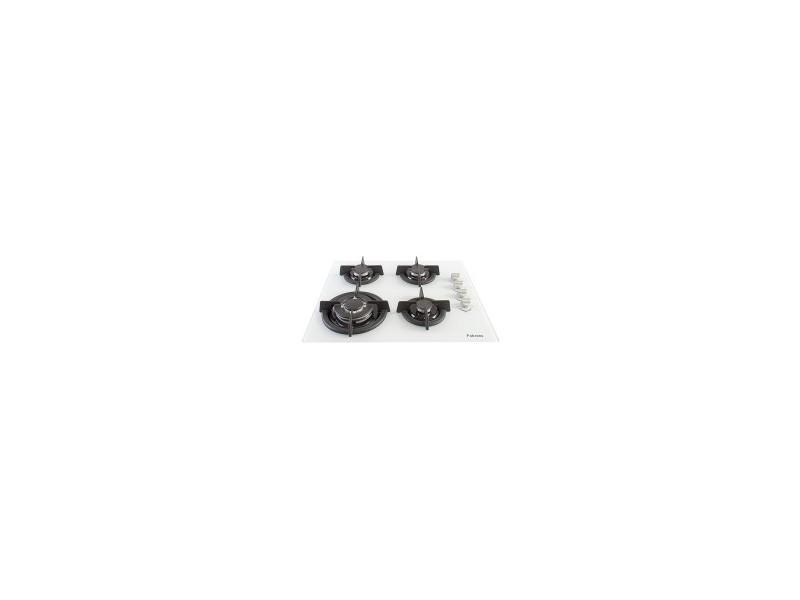 Варочная поверхность Fabiano FHG 11-44 GH-T (черный)