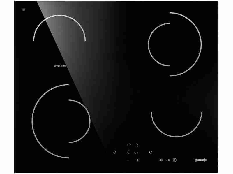 Варочная поверхность Gorenje ECT6SY2B