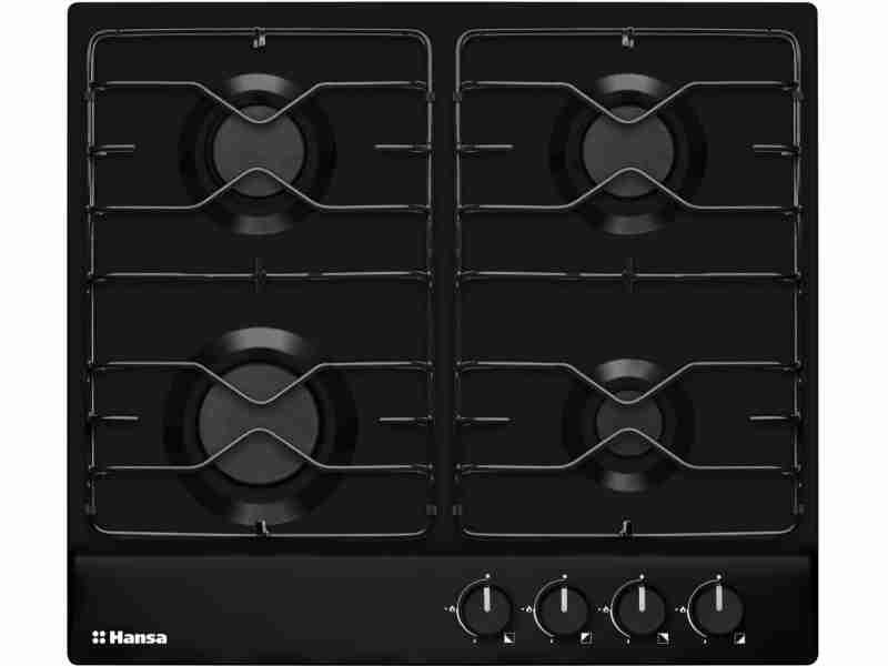 Варочная поверхность Hansa BHGS63010 (черный)