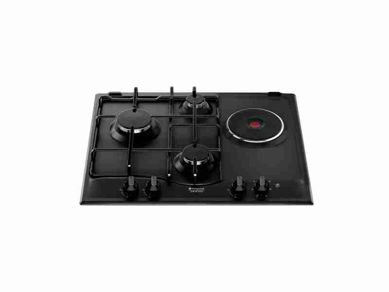 Варочная поверхность Hotpoint-Ariston PC 631 (BK)