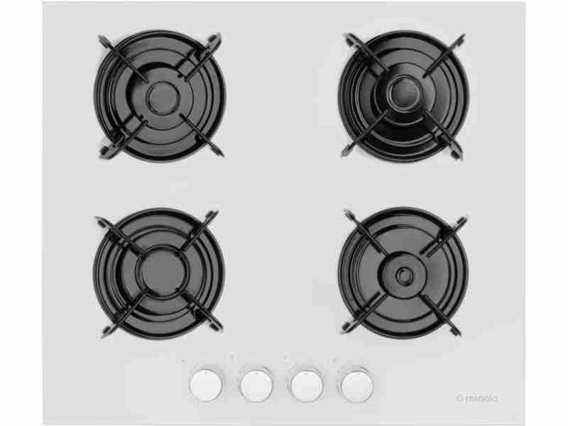 Варочная поверхность Minola MGG 61005 WH