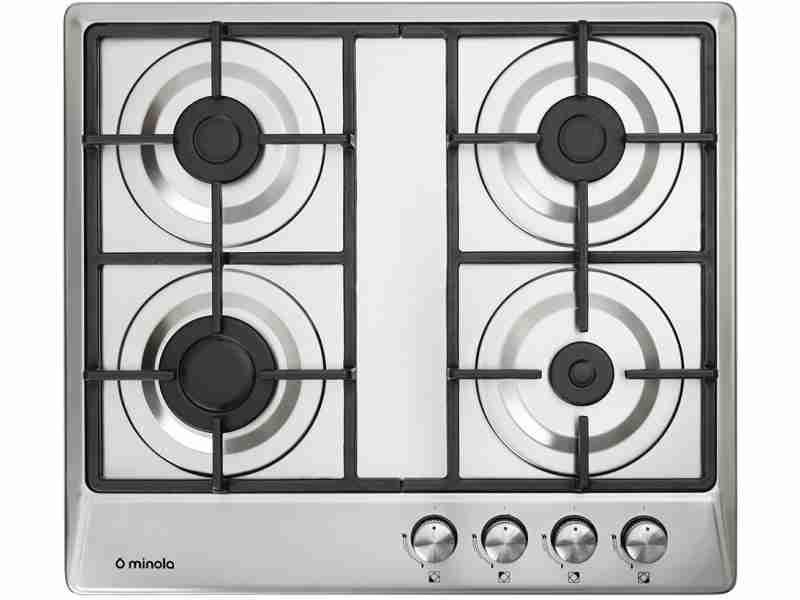 Варочная поверхность Minola MGM 61021 I