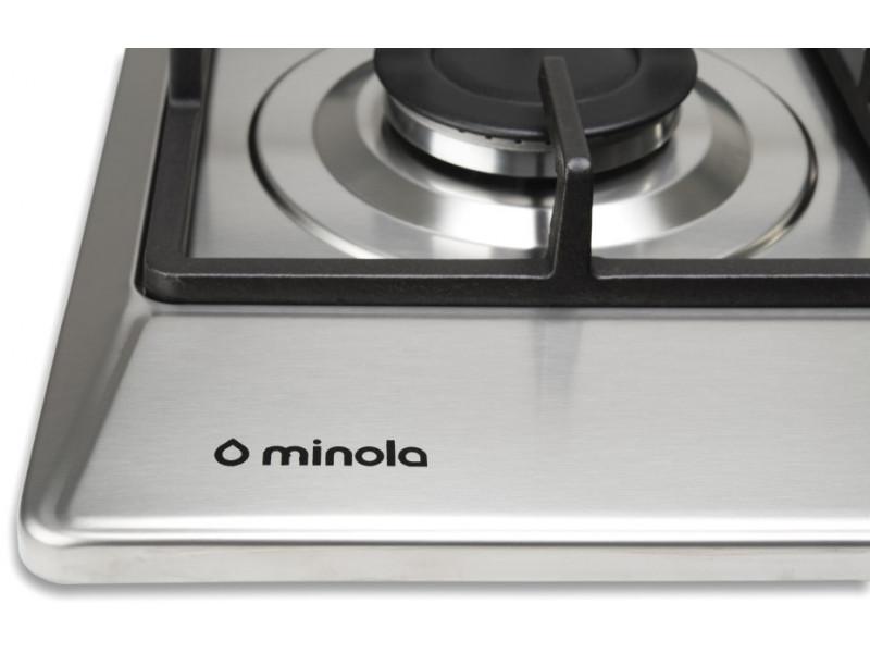 Варочная поверхность Minola MGM 61021 I недорого