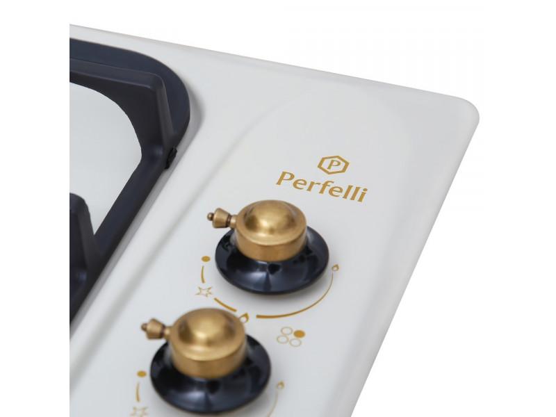 Варочная поверхность Perfelli HGM 61924 BL дешево