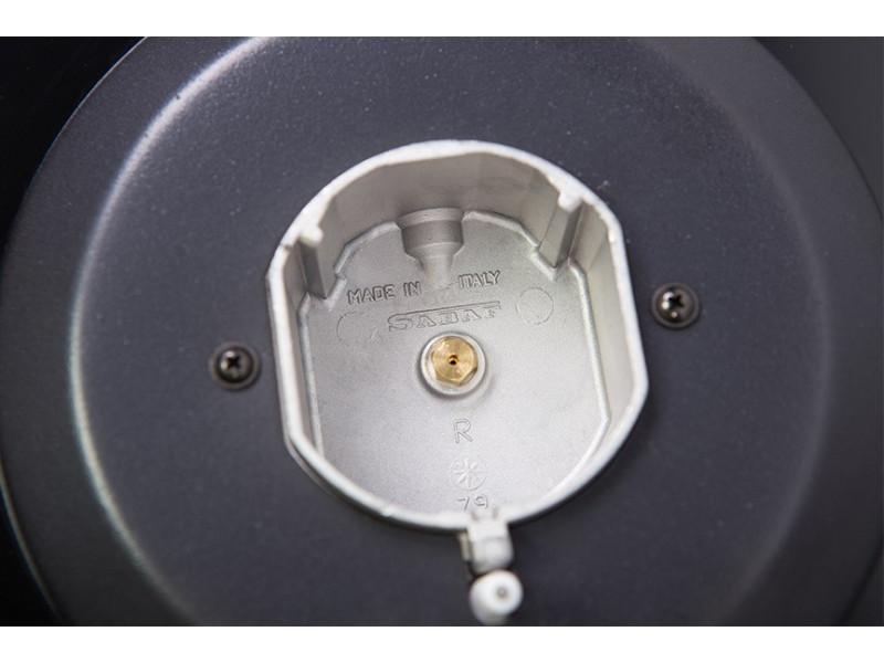 Варочная поверхность Perfelli HKM 629 (белый) цена