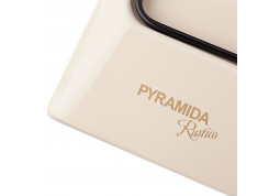Варочная поверхность Pyramida PFE 644 Ivory RUSTICO цена