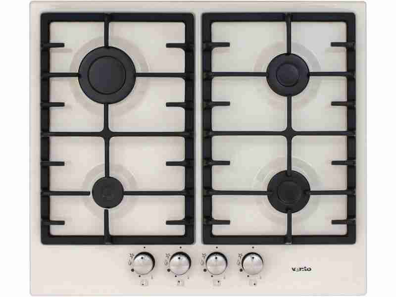 Варочная поверхность VENTOLUX HSF640-B3 T (IVORY/BRONZE)