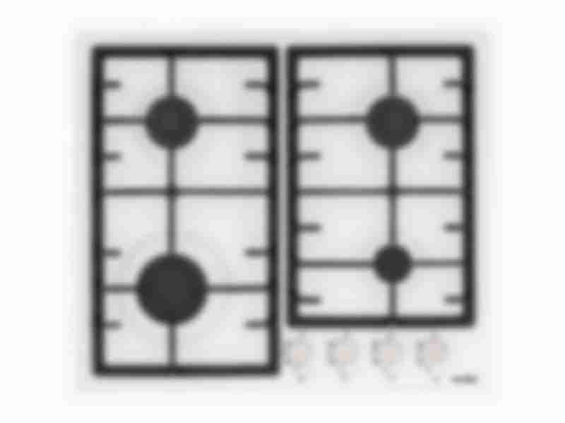 Варочная поверхность VENTOLUX HSF640-D3 C (WH)