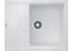 Кухонная мойка Fabiano Classic 62x50 (белый) дешево