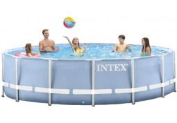 Каркасный бассейн Intex 28718