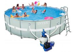 Каркасный бассейн Intex 28332