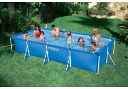 Каркасный бассейн Intex 28273 цена