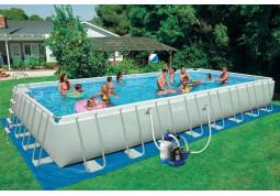 Каркасный бассейн Intex 28372 дешево