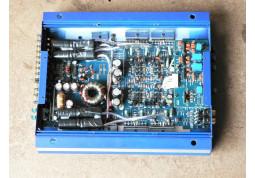 Автоусилитель Blaupunkt GTA-470 отзывы