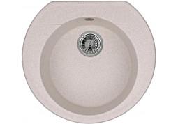 Кухонная мойка Minola MRG 1050-53 (черный) - Интернет-магазин Denika