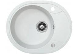 Кухонная мойка Perfelli Primo OGP 135-58 (белый)