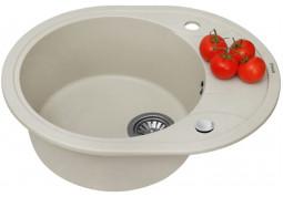 Кухонная мойка Perfelli Primo OGP 135-58 (белый) фото