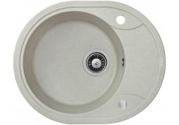 Кухонная мойка Perfelli Primo OGP 135-58 (белый) отзывы