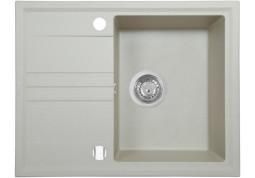 Кухонная мойка Perfelli Silve PGS 134-64 (песочный)