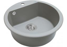 Кухонная мойка Perfelli Sonno RGS 1051-51 (серый) цена