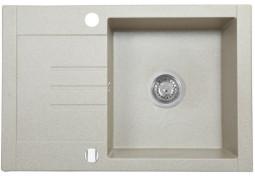 Кухонная мойка Perfelli Tino PGT 134-66 (песочный)