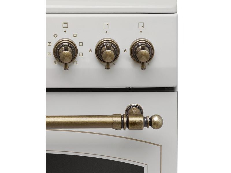 Комбинированная плита Amica 515GE2.33ZPMSDPA(Ci) стоимость
