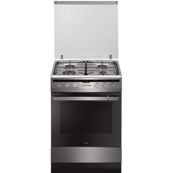 Комбинированная плита Amica 618GES3.43HZPTADNQ(XX)