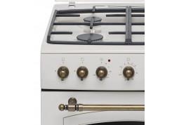 Комбинированная плита Amica 621GE2.33ZPMSDPA(Ci) купить