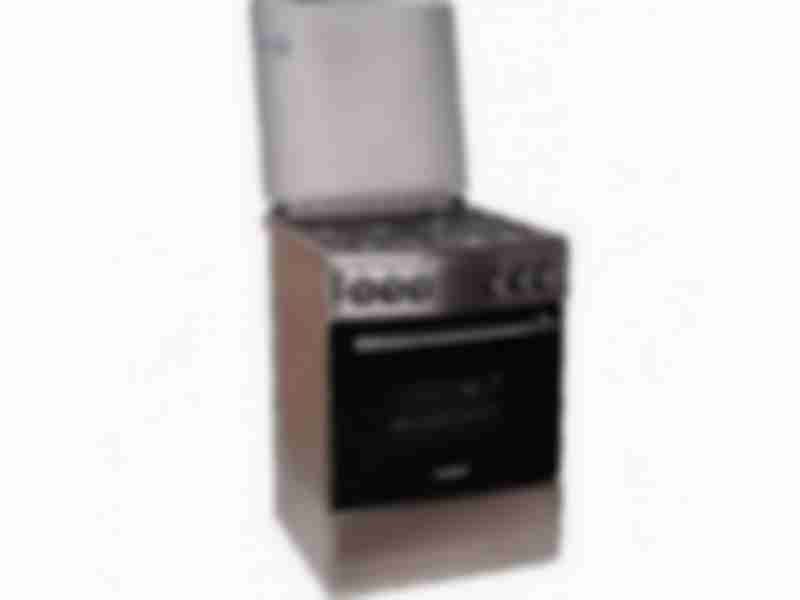 Комбинированная плита Canrey CGEL 6031 GT INOX