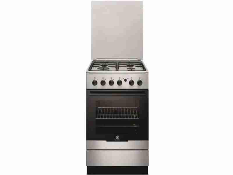 Газовая плита Electrolux EKG951109X