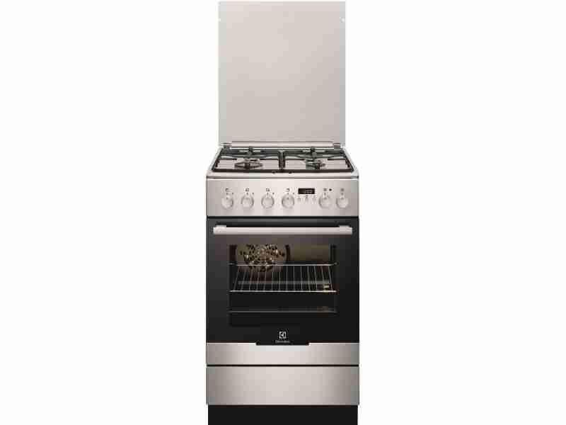 Комбинированная плита Electrolux EKK 54556 OX